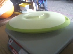 Tupperware neuf 2