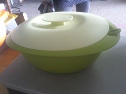 Tupperware neuf 3