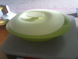 Tupperware neuf 4
